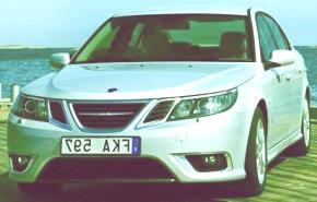 Saab desarrolla una versión eléctrica del 9-3, y tiene chances de volver al WRC