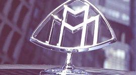 Maybach sigue su camino incorporando versiones híbridas