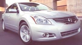 Nissan Altima Hybrid 2011, precios de todas sus variantes