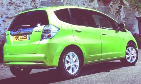 Honda Jazz Hybrid-chico1