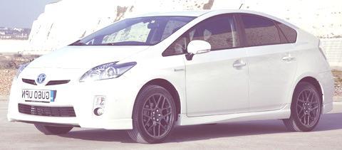 Toyota Prius Generation X-chico1