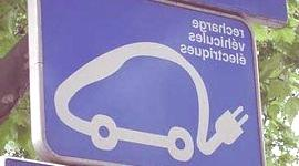 Industria España: invertirá 80 millones en coches eléctricos
