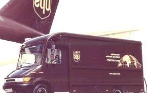 UPS sigue apostando por los híbridos