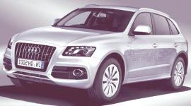 Audi Q5 Hybrid 2011, primeras informaciones oficiales (videos)