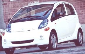 Mitsubishi i-MiEV 2011 (USA), Los Ángeles 2010 (videos)