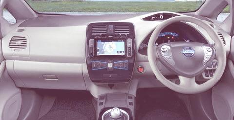 Nissan LEAF-05