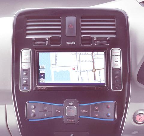 Nissan LEAF-06