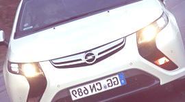 Opel Ampera 2011, precios y caracterìsticas (videos)