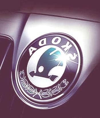 Skoda-logo102