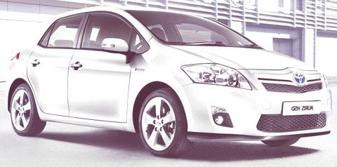 Toyota-Auris-HSD-Hybrid