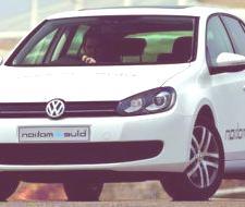 Volkswagen Golf Blue-e-motion 2011, primeras informaciones