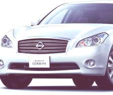 Nissan Fuga Hybrid 2011 (Japón), todos los detalles