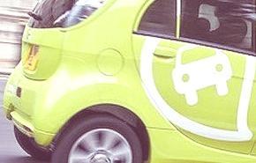 Londres serà la capital de los coches elèctricos