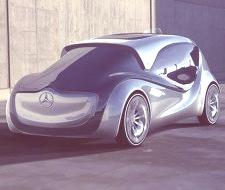 Mercedes Benz Nimbus EV Taxi 2025