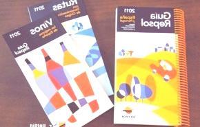 Guía Repsol 2011