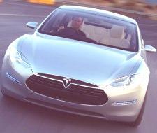 Tesla Model S 2012, será rentable por sus baterías
