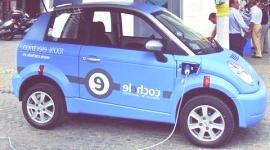 Primer servicio de car-sharing en Sevilla (Cochele)