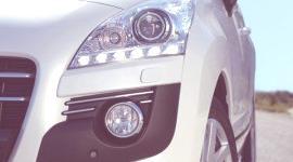 Peugeot 3008 Hybrid4 Limited Edition (GINEBRA)