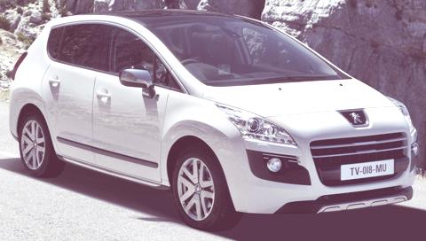 Peugeot 3008 Hybrid4 Limited Edition-chico3