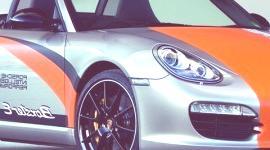 Porsche Boxster E Concept 2011 (GINEBRA)