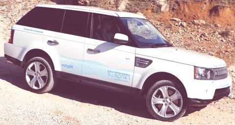 Range Rover E Plug-in Hybrid Concept-01