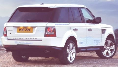 Range Rover E Plug-in Hybrid Concept-02