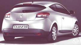 Renault Megane Coupe 2011 (etanol)