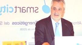 Smartcity Málaga (10 nuevos puntos de recarga)