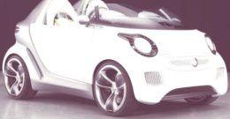 Smart ForSpeed Concept 2011 (GINEBRA)