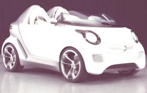 Smart ForSpeed Concept 2011 (GINEBRA)