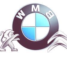 BMW y PSA (Peugeot Citroen), juntos por los híbridos