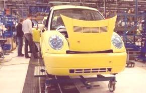 Ventas de coches eléctricos y híbridos 2010 (y 2011)
