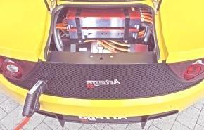 Artega SE EV Concept (GINEBRA)