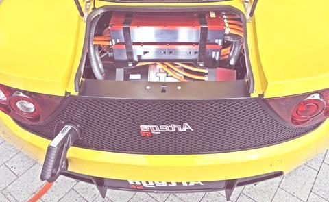 Artega SE electric vehicle concept-chico2
