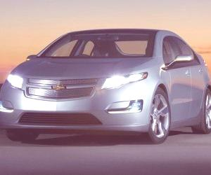 Chevrolet Volt 2012, llegará a Europa este año