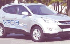 Hyundai: nuevos desarrollos de hidrógeno para 2012
