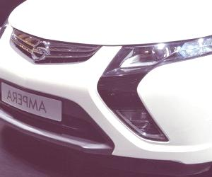 Opel Ampera 2012 (GINEBRA)