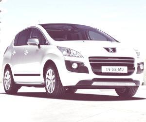 Peugeot 3008 Hybrid4 2011 (precio)