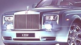 Rolls-Royce 102EX Concept Study (GINEBRA)