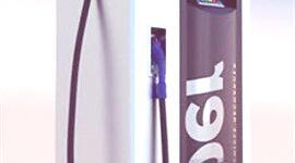 Proyecto Surtidor, la electrolinera ultrarápida