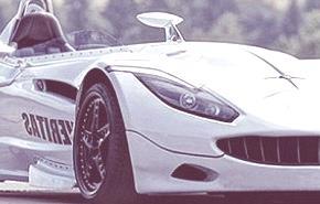 Veritas RS III Roadster Hybrid 2011