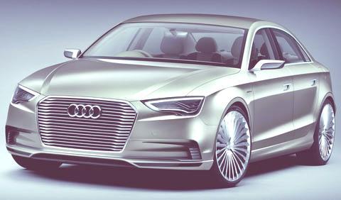 Audi A3 e-tron Concept-chico6