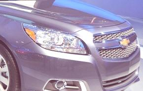 Chevrolet Malibu Eco 2012 (NUEVA YORK)