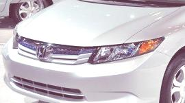 Honda Civic Hybrid 2012 (NUEVA YORK)