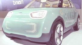 Kia Naimo EV Concept 2011 (SEUL)