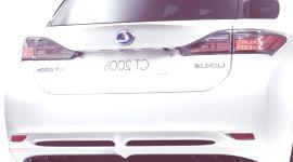 Lexus CT 200h 2011 (precios: promoción)