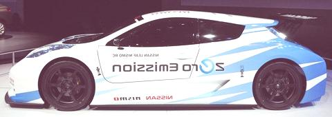 Nissan Leaf NISMO RC-chico4