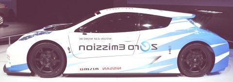 Nissan Leaf NISMO RC-chico4