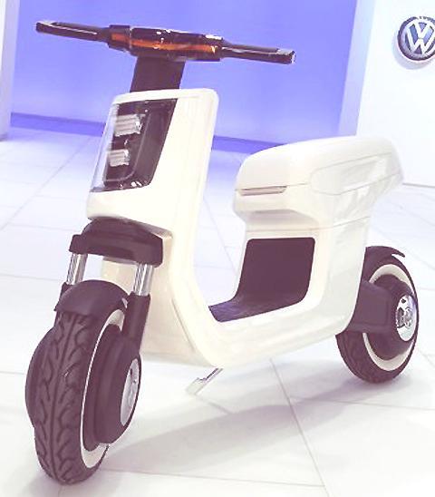 VW E-Scooter-4