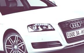 Audi A3 e-Tron Concept 2011